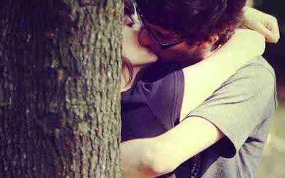 Namoro escondido