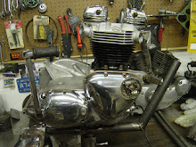 68 triumph engine
