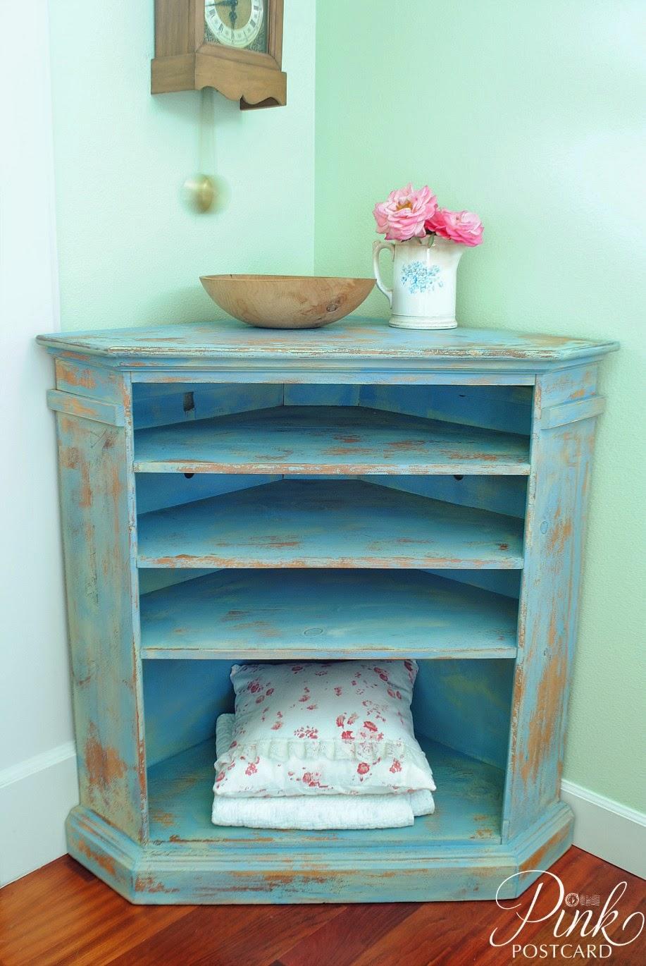 Country Living UK inspired cabinet - Noble Vintage