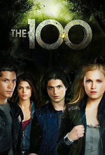 THE HUNDRED (THE 100) TEMPORADA 1 ONLINE