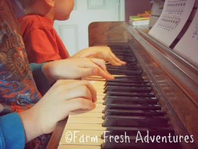 kinderbach piano lesson review