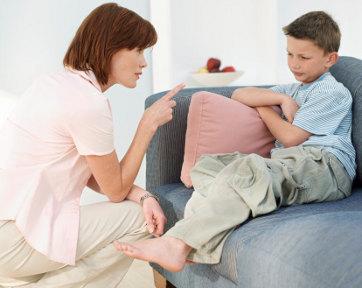 6 Kesalahan Umum Orang Tua Dalam Mendidik Anak