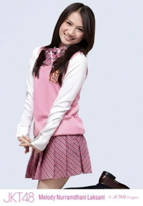 Foto Cantik Melody JKT48 www.opoae.com