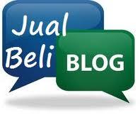 Jual Beli Blog dan Harga blog