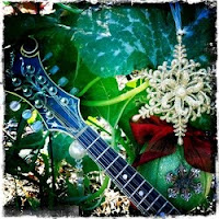 mandolin christmas
