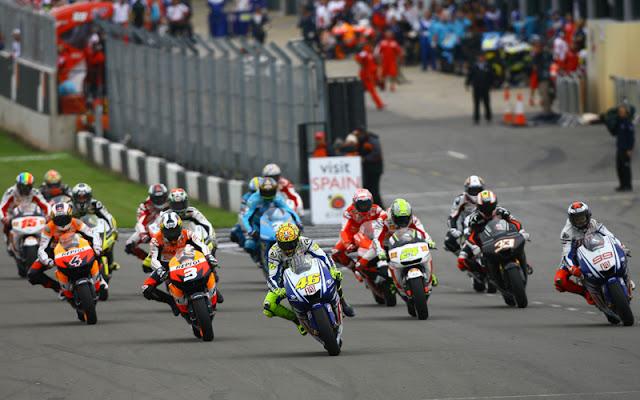Jadwal MotoGP 2016 di Trans 7 dan Jam Siaran Langsung