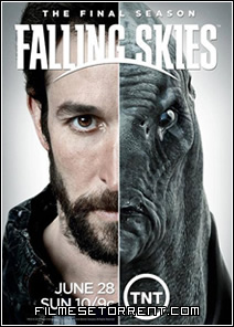 Falling Skies 5 Temporada Torrent HDTV