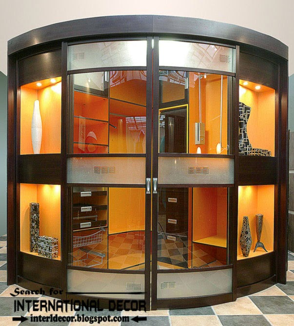 Latest Wardrobe systems, closet designs for dressing room modern wardrobe designs