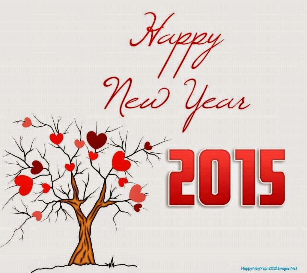 Heartwarming Happy New Year 2015