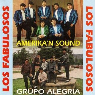 LOS FABULOSOS 1996