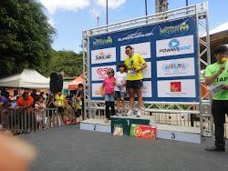 Corrida de Guaramiranga - 12/11/2011