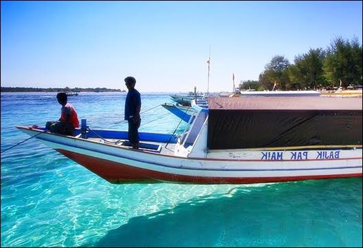 Paket Liburan Lombok – 4 Hari 3 Malam