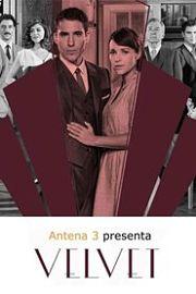 Velvet Temporada 2 (2014 - 2015) Online