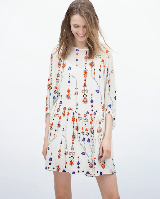 Otoño | Colección de vestidos 2015