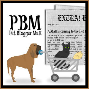 The new Pet Bloggers Mall