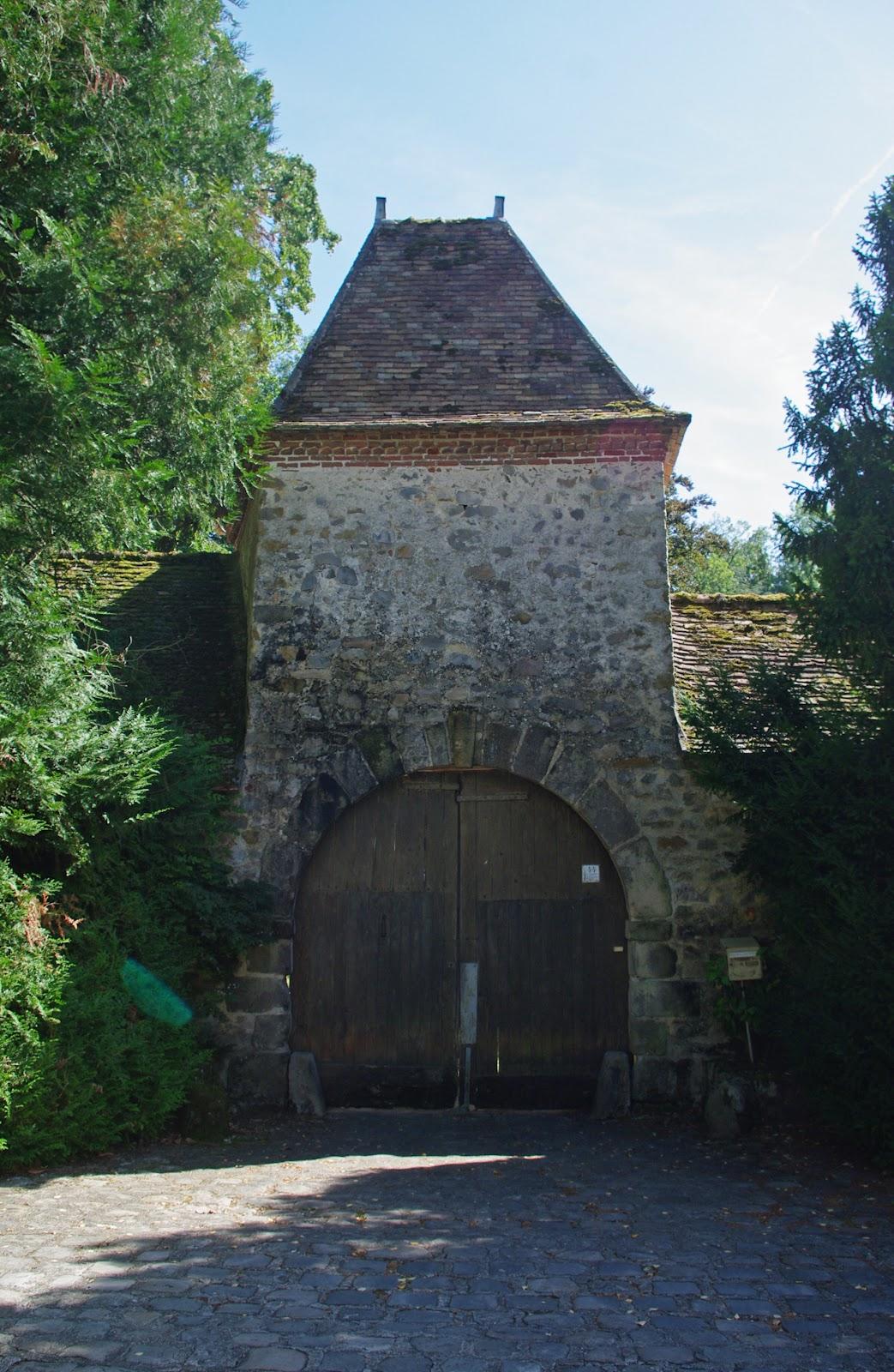 Charmes m connus du hurepoix les moulins de la remarde 1 de saint arnoult en yvelines - Le port du moulin champtoceaux ...