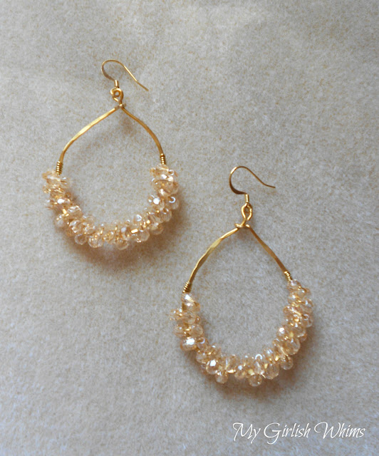 20 Diy Earring Projects My Girlish Whims