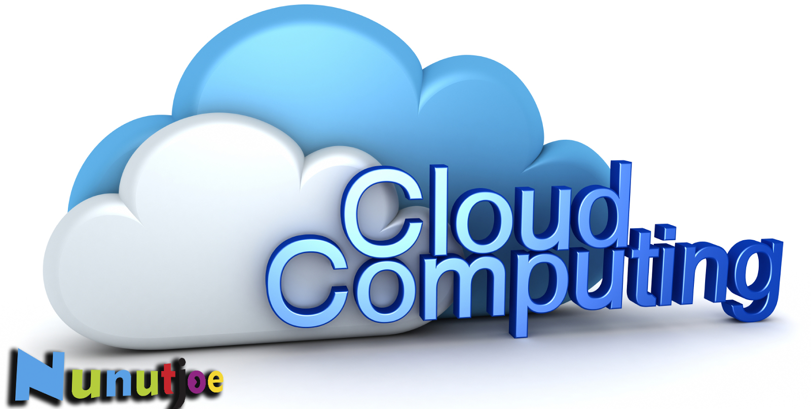 Cloud Computing adalah