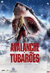 Baixe imagem de Avalanche de Tubarões (Dublado) sem Torrent