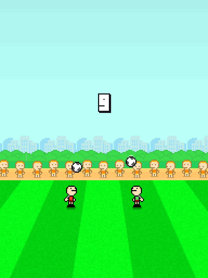 Super Ball Juggling Main Game App