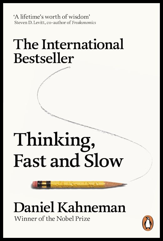 38 Alessandro-Bacci-Middle-East-Blog-Books-Worth-Reading-Kahneman-Thinking-Fast-and-Slow