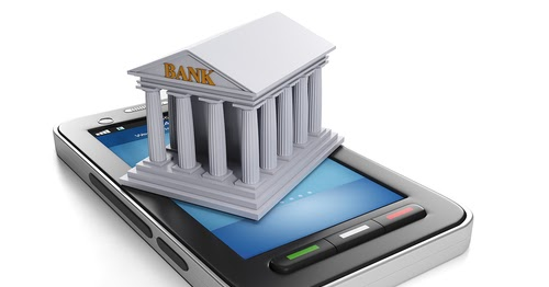 Will The Power of Mobile Make Bank Branches Disappear?