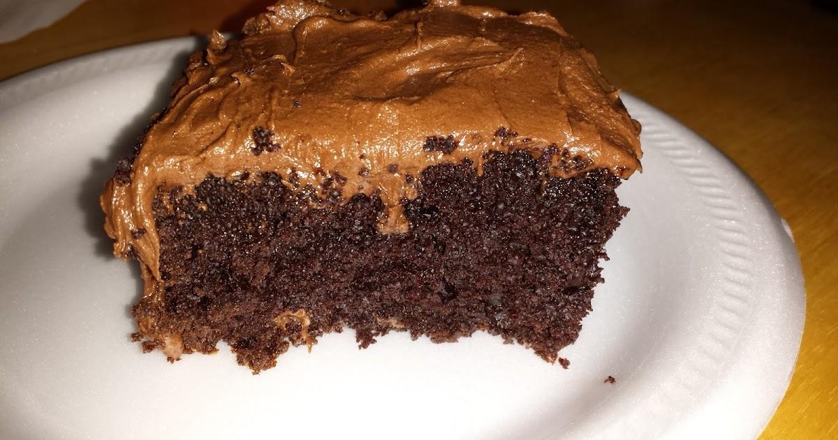 Flour Bakery Chocolate Cake