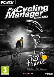 Download Pro Cycling Manager