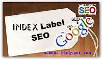 Google chính thức index label blogspot.