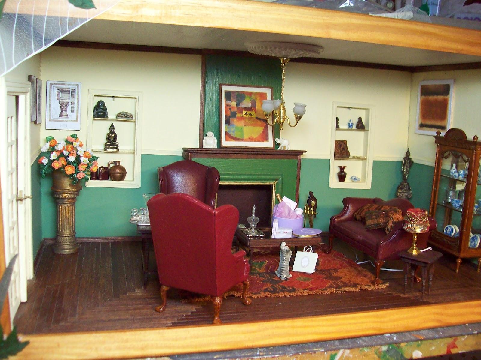 construir tu casa en miniatura: febrero 2012