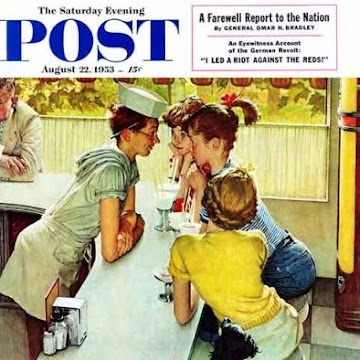 Saturday Evening Post Features