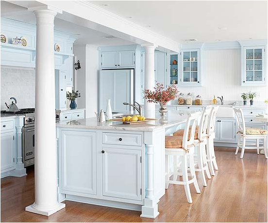 Cottage Kitchen Design Ideas