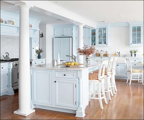 Cottage Kitchen Ideas Room Design Inspirations