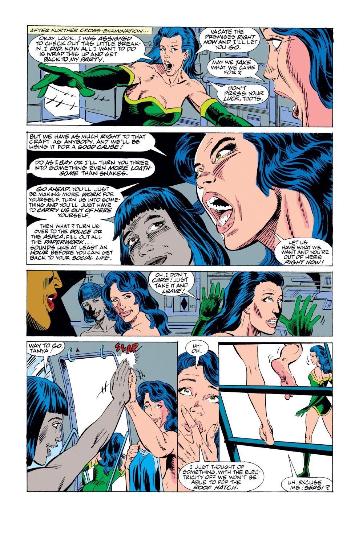 Captain America (1968) Issue #397 #330 - English 22