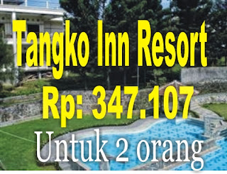 Tangko Inn Resort Puncak
