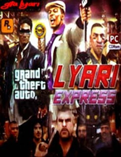 GTA Lyari Express PC Game Full Version Free Download Online.