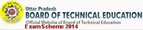 BTEUP Exam Scheme 2014 Download, BTEUP Exam Date Sheet 2014, BTEUP 1st Year Exam Schedule, BTEUP 2nd 3rd 4th Year Exam Scheme/ Time Table 2014