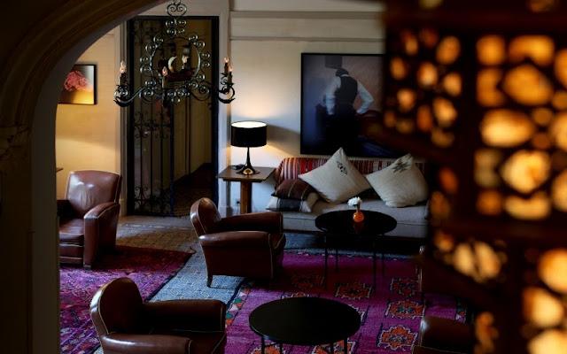 Hotel en Arlés