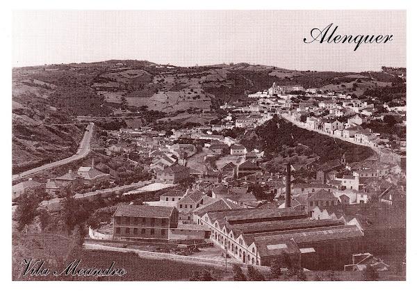 ALENQUER - 1940