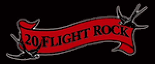 20 Flight Rock