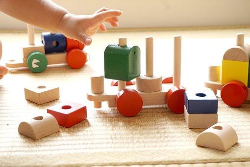 Desenvolvimento das habilidades infantis