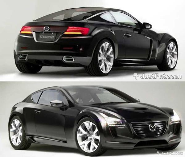 Fast Auto: Mazda rx 9 upcoming Model In The Global Market