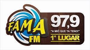 ouvir a Rádio Fama FM 97,9 Fama MG
