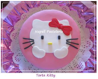 Torta Kitty