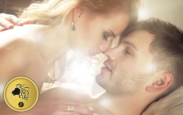 Как сделать парню приятное в поцелуи