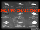 2012 UFO Challenge