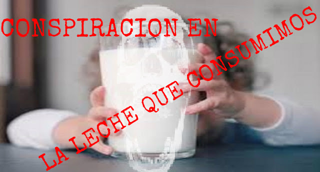 Documental: ¿Qué sabes de la leche?