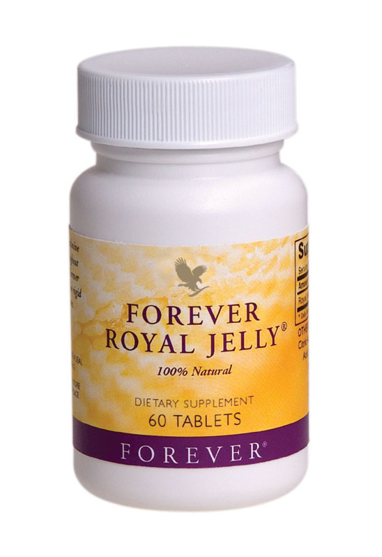 Infertility and Forever Living Products
