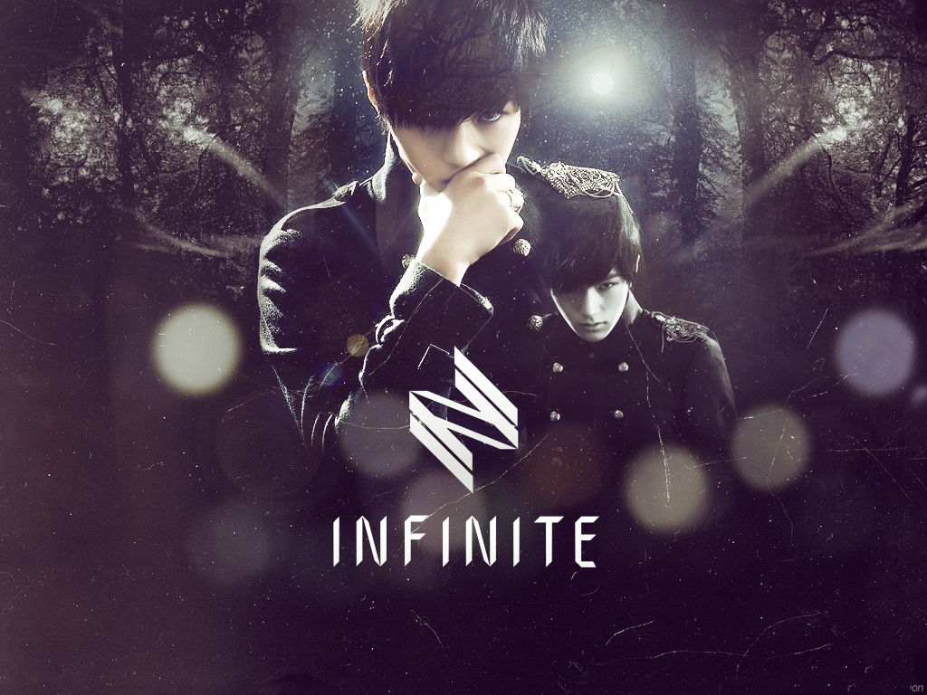Infinite Myungsoo Wallpaper  New hd wallon