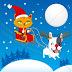 Ένας διαφορετικός Άγιος Βασίλης...